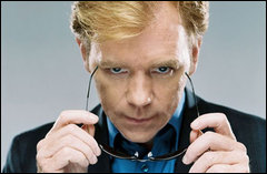 horation caine